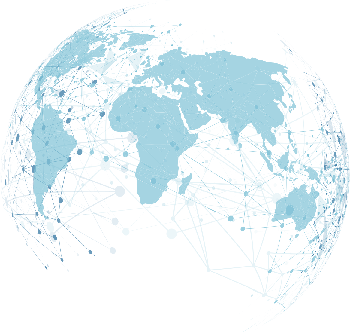 Global Data Aggregation